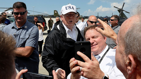 Fake news nominee: Fraudster puts Trump forward for Nobel Peace Prize