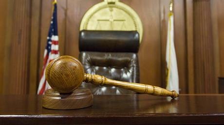 Supreme Court & Judge Jim Gray