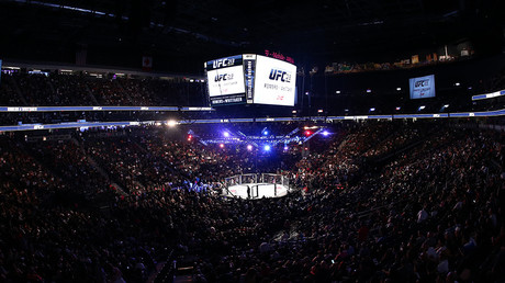 UFC Moscow: What do we know about the promotion's first event in Russia?