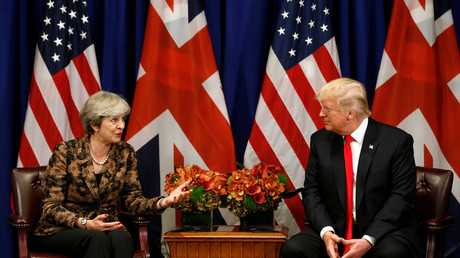 Relations with the US not 'most important' – UK Labour leader