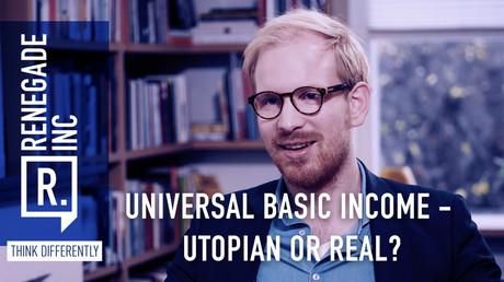 Universal Basic Income - utopian or real?