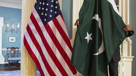 'Betrayed' Pakistan army chief won't ask for further US aid