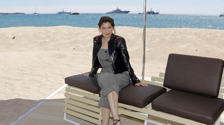 Laetitia Casta at Cannes Festival in 2016