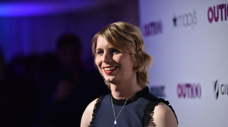 'Yup, we're running': Chelsea Manning confirms US Senate bid, releases campaign video