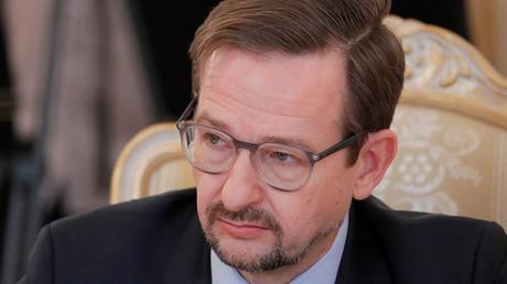 Winning to lose? Ft. Thomas Greminger, OSCE Secretary General