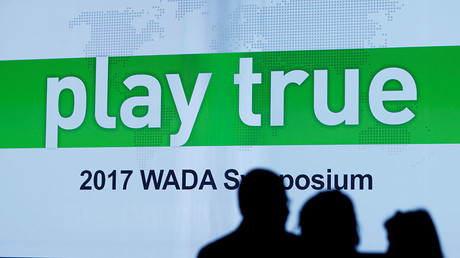 Fancy Bears leak reveals WADA and IOC 'incompetence' at Rio 2016