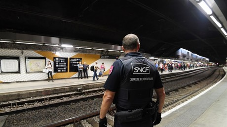 Paris Metro drivers have to skip stations as crack dealers take over platforms – union