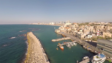 Jaffa & Tel Aviv in 360: Panoramic tour
