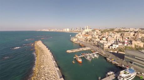 Jaffa & Tel Aviv in 360: Panoramic tour