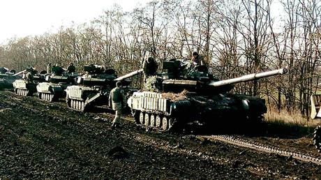 FILE PHOTO © Міністерство оборони України