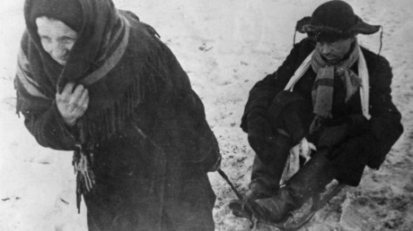 'We were going deaf from the cannons': Nazi Siege of Leningrad lifted 75 years ago