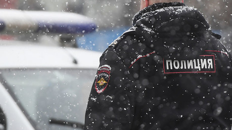 Axe & firebomb havoc at Russian school: Attackers injure 3 people, start blaze