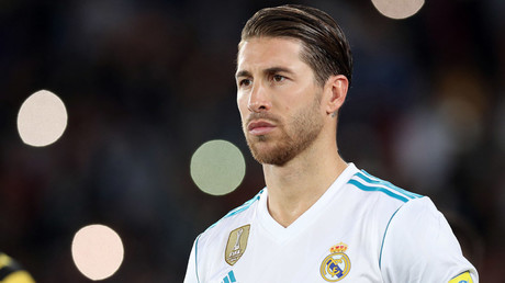 Sergio Ramos on being a top-tier team captain, and the FA Cup's Merseyside Derby (E11)