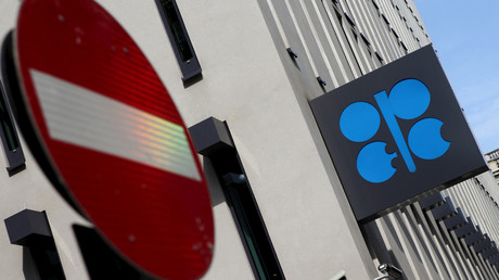 Russia-OPEC production cuts helping oil market rebalance, says energy minister