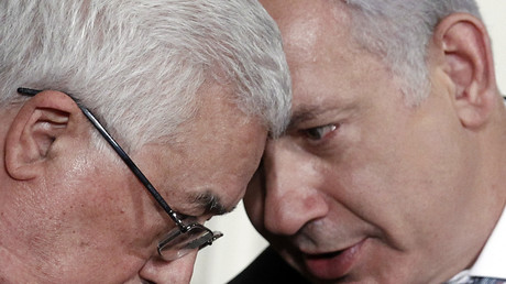'No substitute for US in Israeli-Palestinian peace process' – Netanyahu