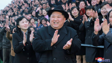 Zombie Nation? 'Executed' North Koreans return to life