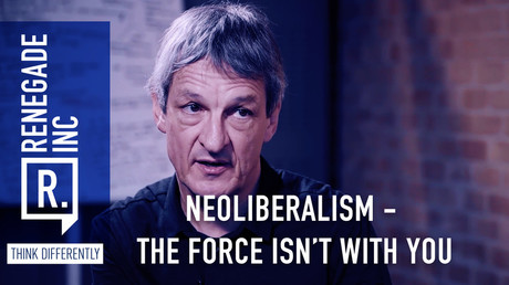 Neoliberalism: The force isn't with you