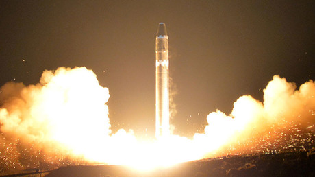 US issues new North Korea sanctions, targets 16 people, 9 entities & 6 ships