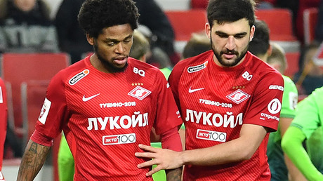 Russian Football's Ethics Committee fine Spartak press officer for 'chocolate' tweets