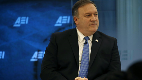 4 things the CIA director let slip in rare public appearance