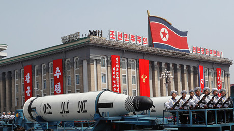 North Korea reschedules army anniversary, may hold parade on Winter Olympics eve