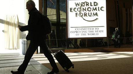 Boom Bust Davos Special, part 1