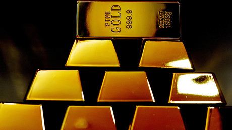 Gold-backed cryptocurrency aims to entice investors back to precious metals