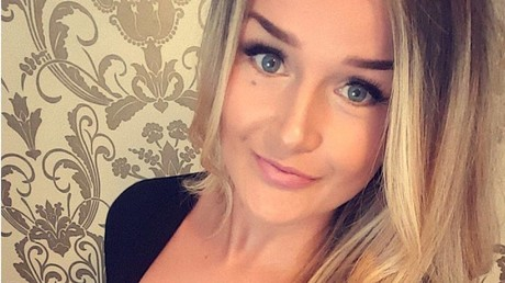 Student 'stabbed to death by Tinder date' despite reporting fears to police
