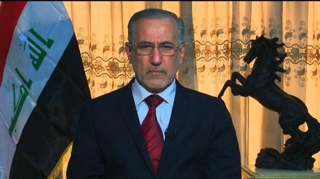 Corruption institutionalized in Iraqi govt, it's vertical & horizontal – еx-govt adviser