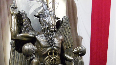 Satanic Temple lands early blow in Missouri abortion law case