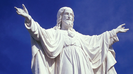 Jesus photoshopped: Brotherhood sues Spanish man over messiah 'mockery'