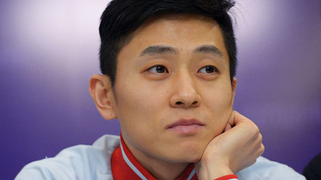 'I don't understand their decision': Olympic champion Viktor Ahn on IOC PyeongChang ban