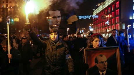 Polish MPs vote to criminalize Ukrainian nationalist ideology