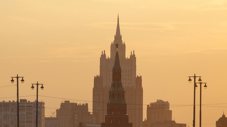 No new Russia sanctions yet, law working as intended – State Department