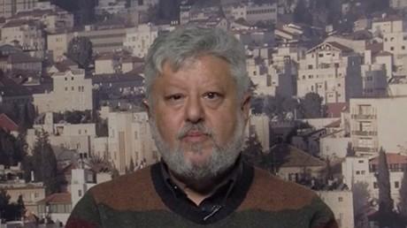 Siding & sidelining? Gershon Baskin, founder of Israel/Palestine: Creative Regional Initiatives