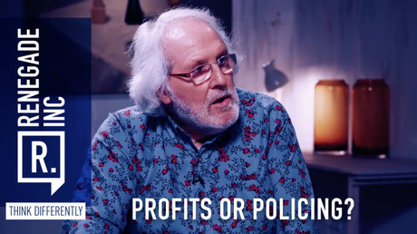 Policing or profits?