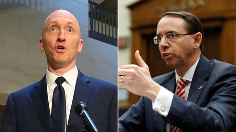 Russiagate escalates: As Republicans vote to release the memo, Democrats bring up '2nd dossier'