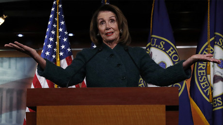 Democrat slams Pelosi's 'make America white again' comment