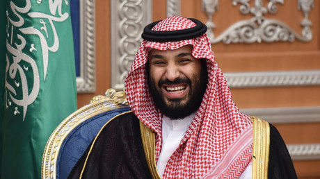 Arrest Mohammed Bin Salman over 'Yemen war crimes', demand activists