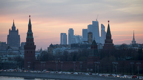 US Treasury's blacklist could provide a huge boost for Russia's budget