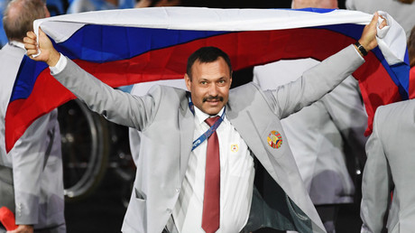 Russian athletes 'overwhelmed with joy' by CAS ruling to uphold Olympic appeals