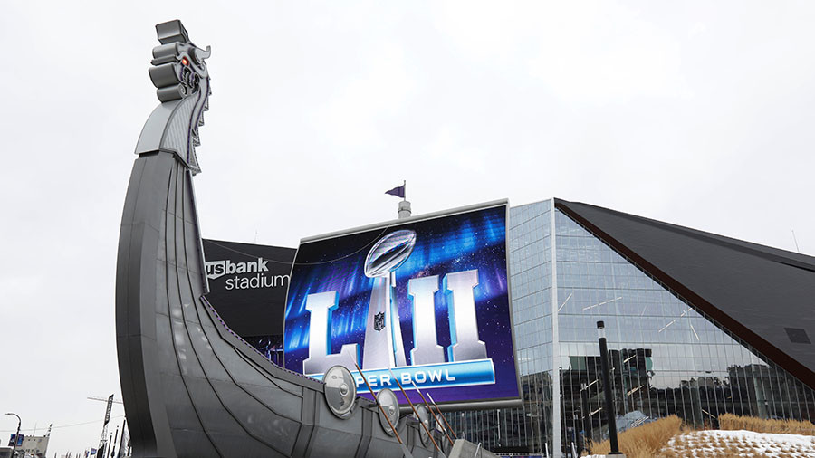 Police to use thousands of cameras, secret playbook to keep fans safe at Super Bowl