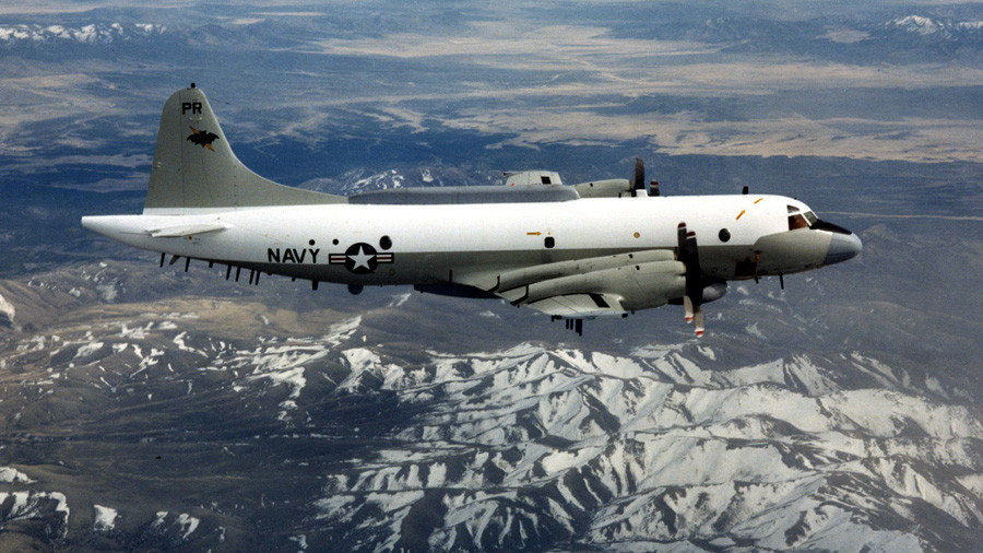 USA  to keep conducting its surveillance flights near Russian borders
