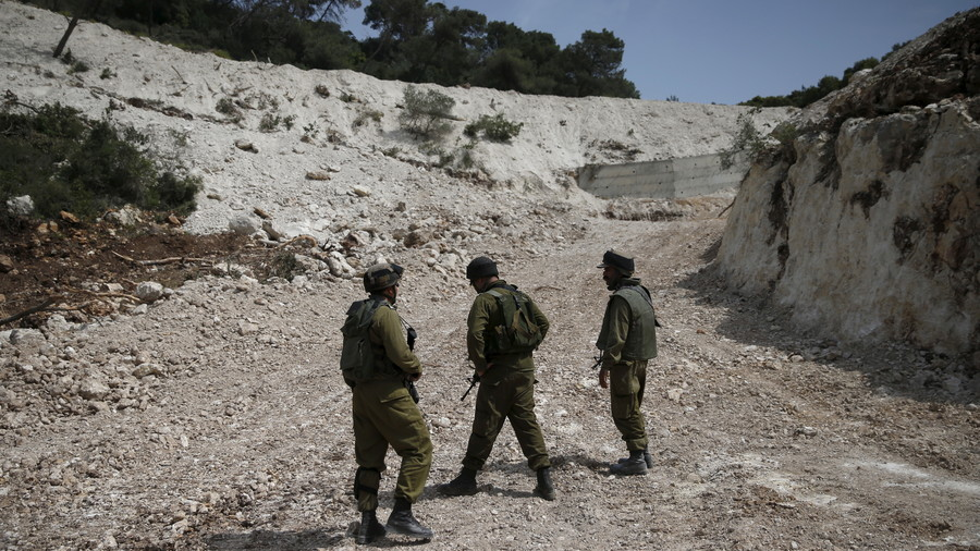 Israel threatens Lebanon with 'full strength' ground invasion in case of conflict