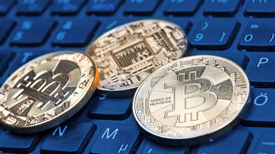 'Facebook confronts pressure over cryptocurrency ads'