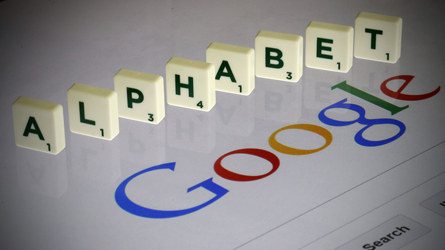 Google's parent company in talks to build massive data hubs in Saudi Arabia – report
