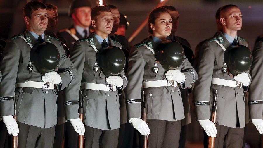 Bundeswehr Uniform
