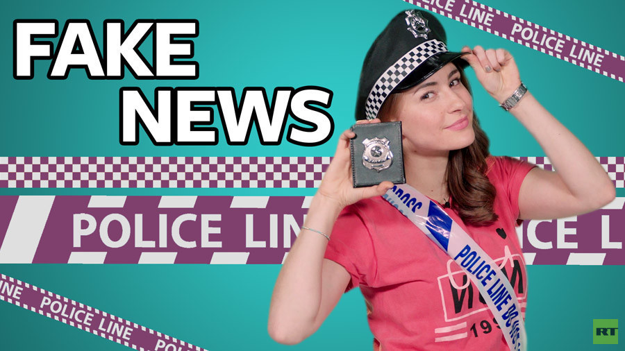 #ICYMI: Is fake news, fake news? Who cares? Because politicians will decide for us! (VIDEO)