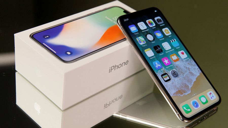 Apple downgraded over 'dramatically' slowing iPhone X demand