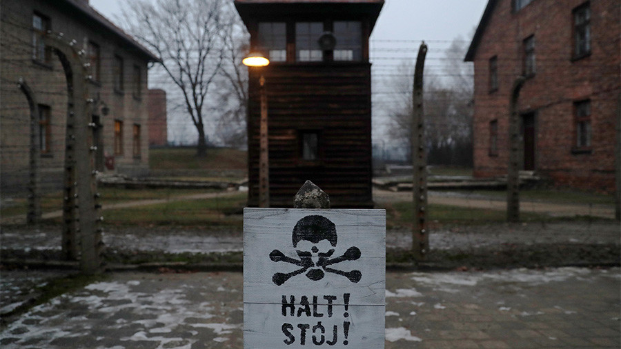 Holocaust bill row: Angry Israel calls off visit by Polish security chief